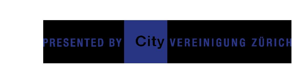 Presented by City Vereinigung Z�rich